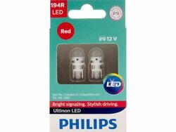 For 1975-2003 Ford F150 Instrument Panel Light Bulb Philips 85233PZ 1976 1977