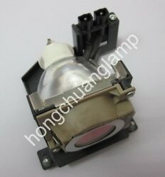 For Toshiba Tdp-mt500 Tdp-m500 Tlp-lmt50 Dlp Projector Replacement Lamp Bulb