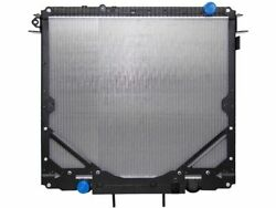 For 2012-2014 Freightliner 114sd Radiator 51937vj 2013 12.8l 6 Cyl