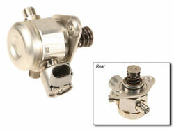For Bmw 550i Xdrive Direct Injection High Pressure Fuel Pump Genuine 42168yv