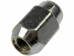 For 1949-1952 Chevrolet Styleline Special Lug Nut Dorman 43754qy 1950 1951
