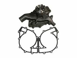 For 1980-1986 Ford C600 Water Pump 94261cn 1981 1982 1983 1984 1985 6.1l V8