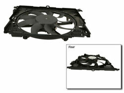 For 2012-2016 Bmw Activehybrid 5 Auxiliary Fan Assembly Genuine 91778rd 2013