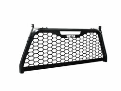 For Ford F250 Super Duty Cab Protector And Headache Rack Westin 27218tv