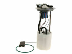 For 2006-2008 Hummer H3 Fuel Pump Assembly Ac Delco 74539nw 2007 Fuel Pump
