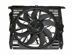 For 2009-2015 BMW 750i A/C Condenser Fan Assembly Genuine 64271QN 2010 2011 2012