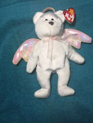 Ty Beanie Babies Halo 1998 First Generation- Make Reasonable Offers