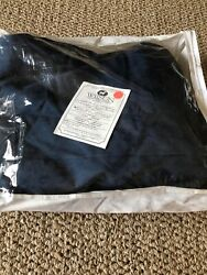 Wilsun Horse 70 3 In 1 Turnout Blanket Full Face Hood Stand Neck And Fleece Liner