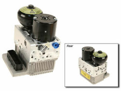 For 2004 Mercedes Sl600 Abs Hydraulic Unit Bosch 37952ts Remanufactured
