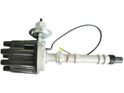 For 1955-1957 Chevrolet Two Ten Series Ignition Distributor Spectra 91148rv 1956