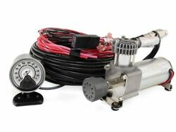 For Ford E350 Super Duty Suspension Air Compressor Kit Air Lift 78881zn