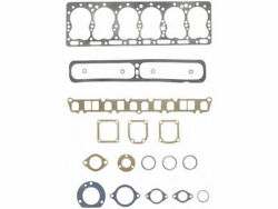For 1950-1952 Checker A4 Head Gasket Set Felpro 63989hh 1951 3.7l 6 Cyl
