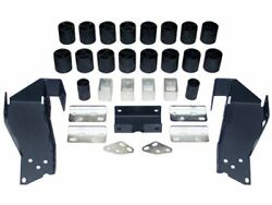 For 2007-2013 Gmc Sierra 1500 Body Lift Kit Performance Accessories 62435sm 2008