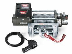 For 1997-2002 Ford Expedition Winch Warn 86771wd 1998 1999 2000 2001