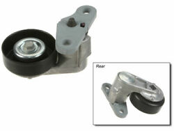 For Silverado 2500 Hd Classic Accessory Belt Tensioner Assembly Gates 38157fy