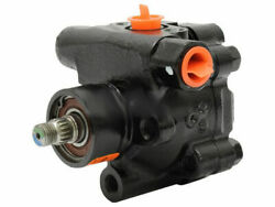 For 1995-1996 Nissan Pickup Power Steering Pump 31495tw 2.4l 4 Cyl