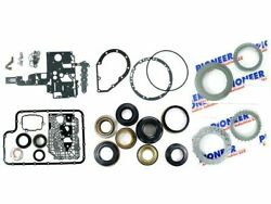 For 2005-2016 Ford E350 Super Duty Auto Trans Master Repair Kit 26337rb 2006