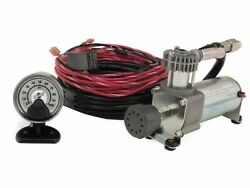 For Ford Explorer Sport Trac Suspension Air Compressor Kit Air Lift 52215nf