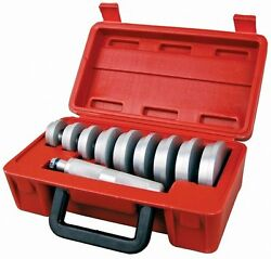 Atd Tools Atd-8622 Bearing Race And Seal Driver Set 10 Pc.