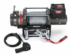 For 2004 Ford F150 Heritage Winch Warn 58279gs Svt Lightning