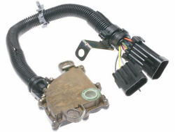 For 1994-1995 Oldsmobile Achieva Neutral Safety Switch Smp 92111km