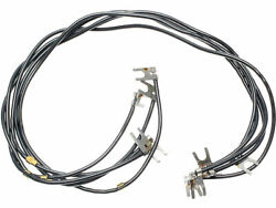 For 1957-1959 Gmc M300 Distributor Primary Lead Wire Smp 43653ph 1958