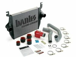 For 2005-2007 Ford F450 Super Duty Turbocharger Intercooler Banks 23851wd 2006
