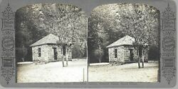 Lot Of 7 Diff Bw Stereoviews Of The Grand Canyon By T S Baldwin 1908