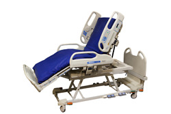 Hill-rom Versacare Hospital Bed Refurbished