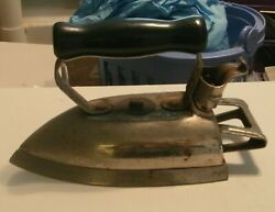Westinghouse Type - Ia - 6 Iron Collectible As Is