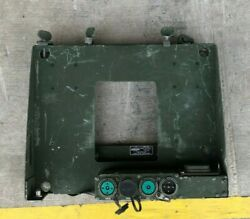 Military Electrical Equipment Mounting Base Joint Electronics Type Systems