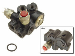 For 1988-1989 Bmw 735il Brake Proportioning Valve Ate 26548bh