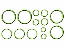 For 1990-1993 Pontiac Lemans A/c System O-ring And Gasket Kit 14142jx 1991 1992