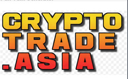 CRYPTO TRADE .ASIA The best domain name for crypto Asian countries. Domain name