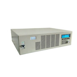 PLC AC 220V to DC 0-600V 0-4A Adjustable 2400W Power Supply Regulator portable