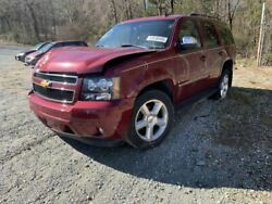 Trunk/Hatch/Tailgate With Rear View Camera Fits 07-08 SUBURBAN 1500 1537691