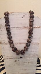 Antique Trade Beads Native American African Fur Trade