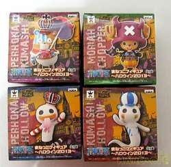 Banpresto One Piece Manneko Figure Halloween 2013 Manga Anime Limited Edition