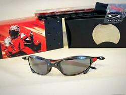 Representative Masterpiece Out Of Print Oakley Juliet Ducati Model Full Payment