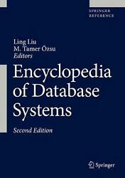 Encyclopedia Of Database Systems English Hardcover Book Free Shipping