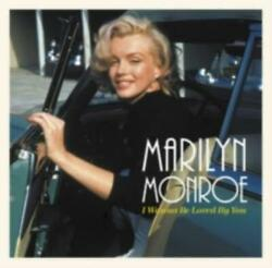 Marilyn Monroe: I Wanna Be Loved By You =LP vinyl *BRAND NEW*=