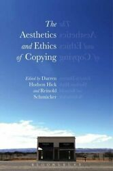 The Aesthetics And Ethics Of Copying, Hick, Schmucker 9781474254519 New-,
