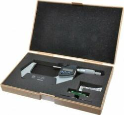 Mitutoyo 2 To 3 Ip65 Carbide Standard Electronic Outside Micrometer 0.000050...