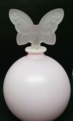 Very Rare Annick Goutal Giant Perfume Display Factice Butterfly, 11.5