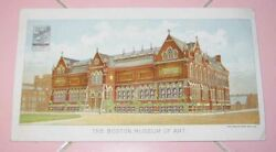 1890s Victorian Trade Card Boraxine At Boston Museum Of Art Laundry Luxury