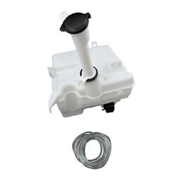 Windshield Washer Reservoir Tank Cap And Pump For 14-19 Toyota Corolla 8531502520