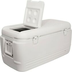 Large Igloo Cooler Ice Chest Tailgating Marine Camping Fishing Boating Beach NEW $88.93