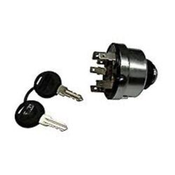 3830 4330 4430 Td5050 Td60d Td75d Td95d Ford New Holland Tractor Key Switch