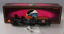 MTH 20-3039-1 Hill Crest Lumber Co. Climax Logging Locomotive w/ PS2.0 LN/Box
