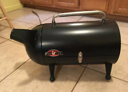 Vintage Royal Chef Little Pig Bbq Grill- Mint And Rare -with Manual. Local Pickup